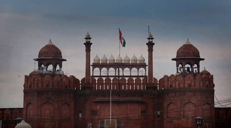 Red Fort, Bharat Dalmia Group, heritage conservation, Ministry of Tourism's, Adopt a Heritage initiative, India heritage, indian express opinion