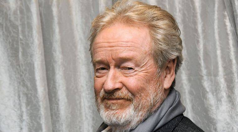 Ridley Scott is the director of All the money in the world
