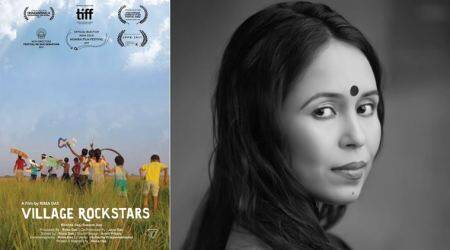 Village Rockstar director Rima Das wins National Award