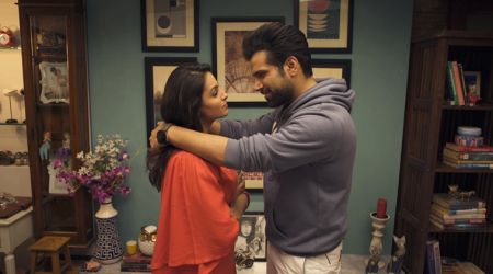 Rithvik Dhanjani on working with Anita Hassanandani in Galti Se Mis-Tech: It was effortless and a crazy time