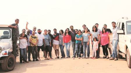Mumbai: Car owners pool with like-minded strangers to travel