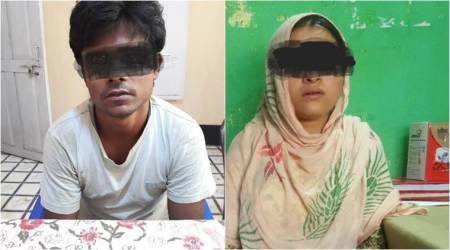 Rohingya couple arrested from Manipur border town for illegally living in India