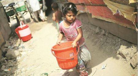 Rohingya refugee camps: Ground reality points at unlivable conditions with no drinking water or healthcare