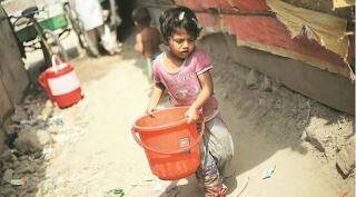 Hard Look: Rohingya refugee camps in New Delhi & Haryana are absolutely unlivable, their lives deprived of basic dignity