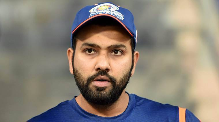 Rohit Sharma, Rohit Sharma Mumbai Indians, Mumbai Indian Rohit Sharma, MI vs CSK, IPL 2018, sports news, cricket, Indian Express