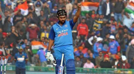 Rohit Sharma gives fitting reply to doubters by clearing Yo-Yo test