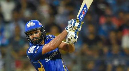 IPL 2018 MI vs RCB: Rohit Sharma takes Mumbai Indians to first win with blazing 94 at Wankhede