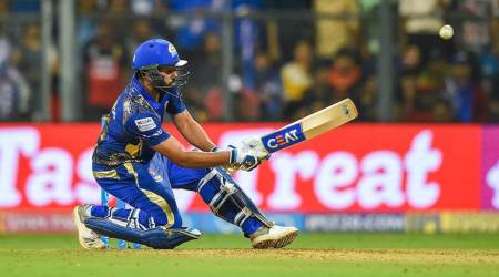 IPL Live Score MI vs SRH at Wankhede Stadium IPL Live score: Mumbai Indians win toss, elect to bowl against Sunrisers Hyderabad, SRH 11/0