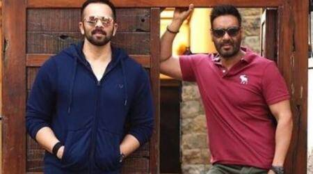 After Simmba and Singham, Rohit Shetty planning to make a female cop drama