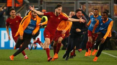 Roma, Liverpool through to Champions League semi-final: As it happened
