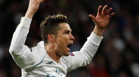 Cristiano Ronaldo penalty ends stunning Juventus fightback, sends Real Madrid into Champions League semis