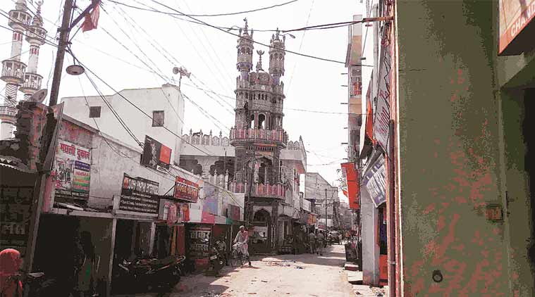 The refrain in Samastipur: Outsiders were responsible, will be wary now