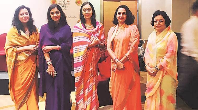 Tourism: Royal families want 'tourist-friendly' prohibition in Gujarat