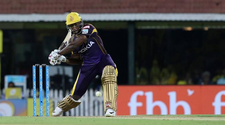 IPL 2018 Live Cricket Streaming KKR vs SRH Andre Russell had a good start to the IPL