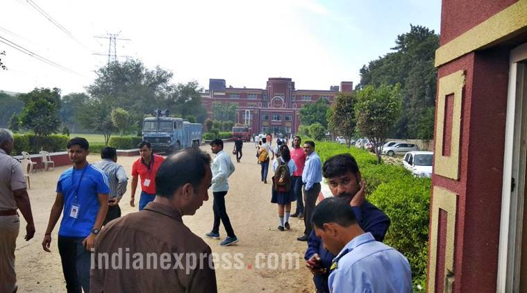Gurgaon school murder:Accused searched for poison online to mix it in water tank, CBI tells HC