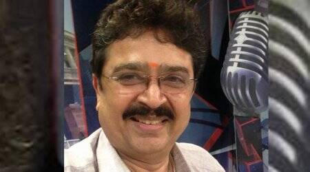 BJP leader says FB post abusing journalists was shared 'by mistake', offersapology