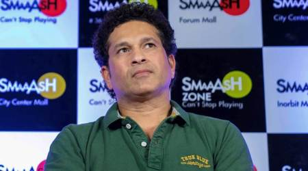 When Sachin Tendulkar helped Indian wheelchair cricket team realise its dream