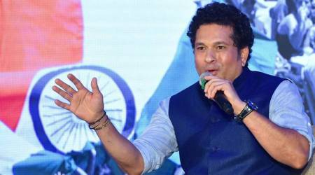 Sachin Tendulkar hails government move to provide grants for sports equipment in schools