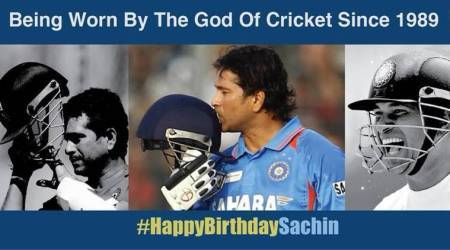 Mumbai Police smashes a SIX with a masterstroke tweet on Sachin Tendulkar's birthday
