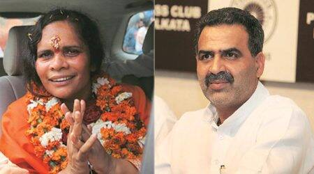 Yogi govt moves to withdraw hate-speech cases against Sadhvi Prachi, Sanjeev Balyan