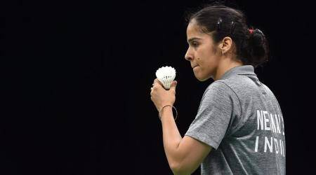 CWG 2018: India embarrass Pakistan in one-sided affair of badminton team event