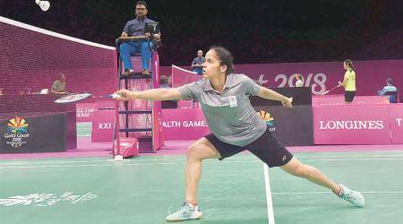 Saina Nehwal makes her point: CWG 2018 pullout threat about respect, not cash