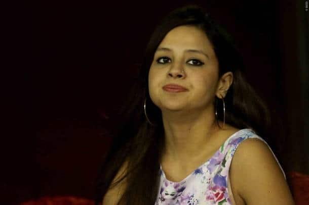ms dhoni wife sakshi
