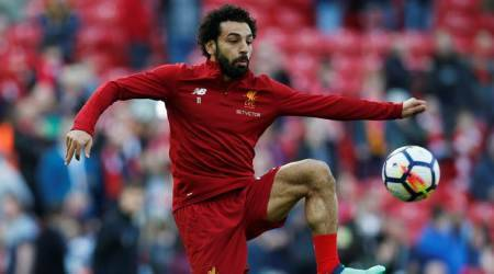 Liverpool's Mohamed Salah seeks silver lining with Golden Boot