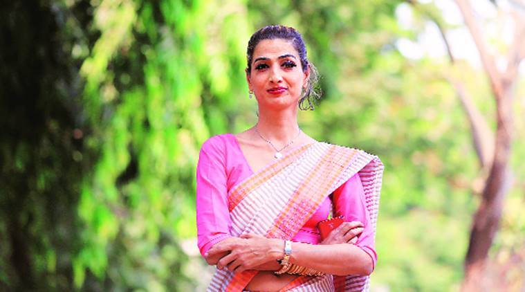 Salma Khan: First transwoman on Lok Adalat panel