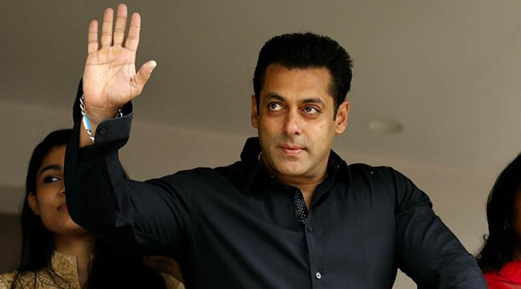 Salman Khan had allegedly made some objectionable remarks against the community during the promotion of Bollywood flick 'Tiger Zinda Hai'.