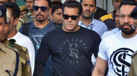 Salman Khan verdict: Here's what the law says on killing blackbuck