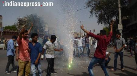 Salman Khan verdict: Bishnoi community celebrate after Jodhpur court announced 5-year jail term for actor