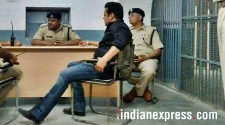 Salman Khan blackbuck poaching case LIVE UPDATES, salman khan in jail, blackbuck case