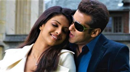 Priyanka Chopra to play a crucial role in Salman Khan's Bharat