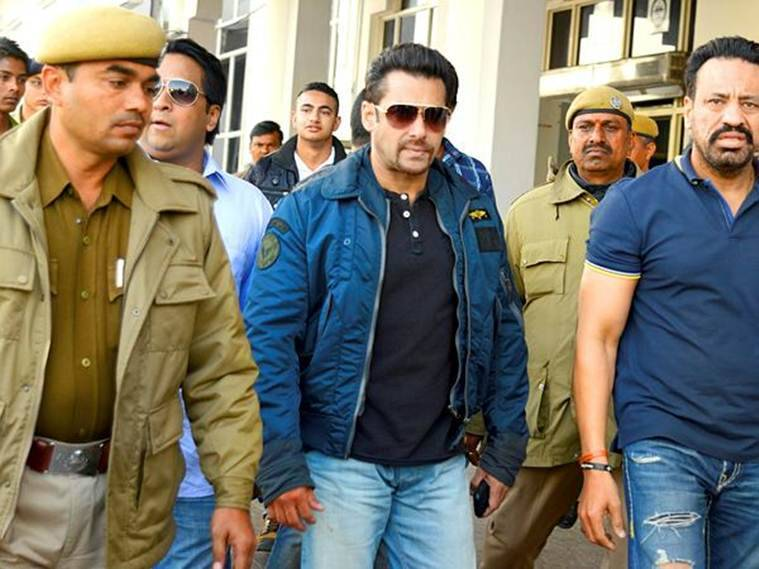 Salman Khan, Blackbuck, Chinkara, Jodhpur court, Bishnoi community, Salman Khan bailed, Salman Khan convicted, Salman Khan news, Salman Khan jail, India news, Indian Express