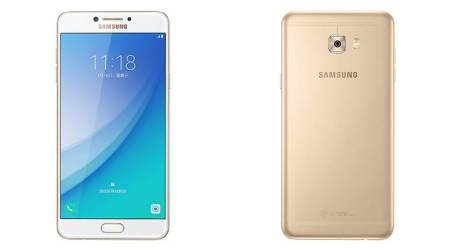 Samsung Galaxy C7 Pro gets price cut in India, now available at Rs 22,400