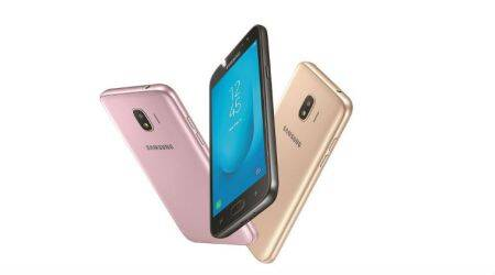 Samsung Galaxy J2 2018 with 5-inch Super AMOLED display launched in India: Price, specifications