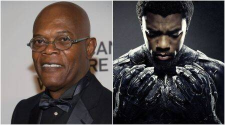 Samuel L Jackson: I'm not positive Black Panther will change anything