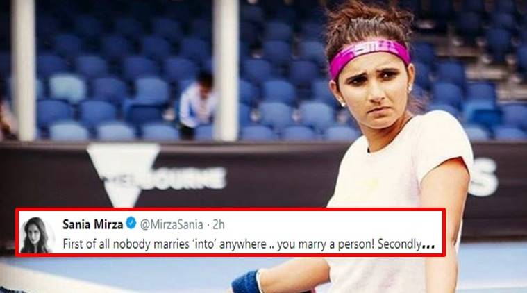 kathua rape-murder case, unnao rape case, kathua rape-murder case updates, sania mirza, sania mirza tweet, sania mirza trolled, sania mirza twitter trolled, saniza mirza trolled on Twitter, Indian Express, Indian Express News