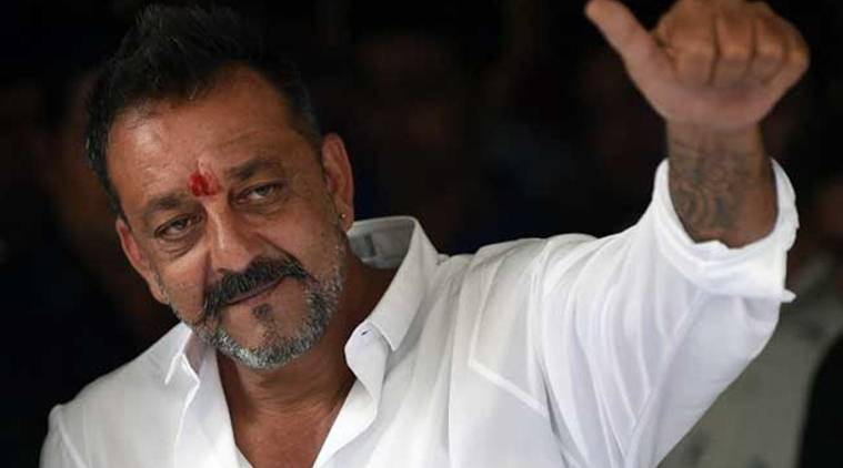 everything about sanjay dutt
