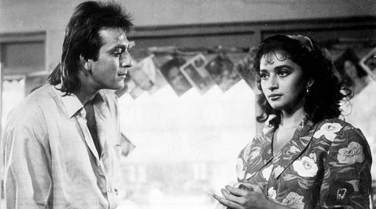 Image result for sanjay and madhuri