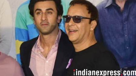 Ranbir Kapoor's choice of scripts is stupid: Vidhu Vinod Chopra