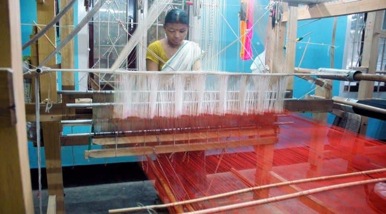 Sanjukta Dutta, Assamese designer Sanjukta Dutta, Dadasaheb Phalke Awards 2018