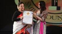 Putting the Mekhela Chador back on the map: Assam designer Sanjukta Dutta wins Dada Saheb Phalke Excellence Award 2018