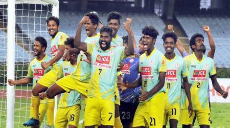 Kerala pip Bengal in penalty shootout, win Santosh Trophy after 13 seasons