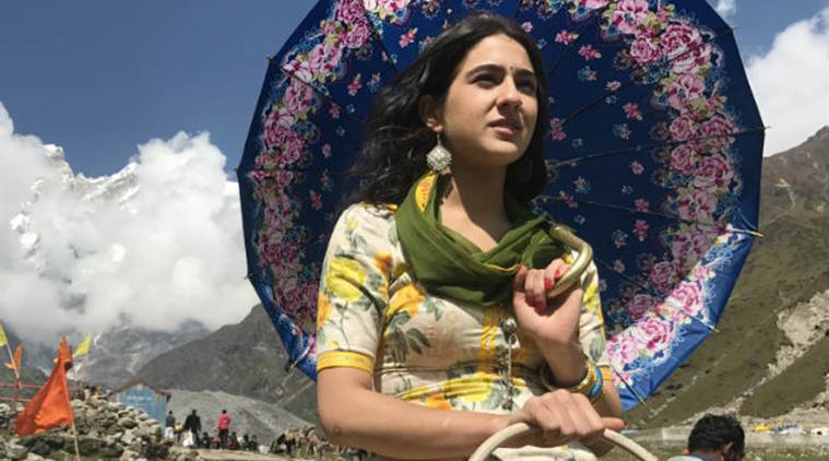 Kedarnath: Ronnie Screwvala's RSVP comes on board as producer of Sara Ali Khan-Sushant Singh Rajput starrer