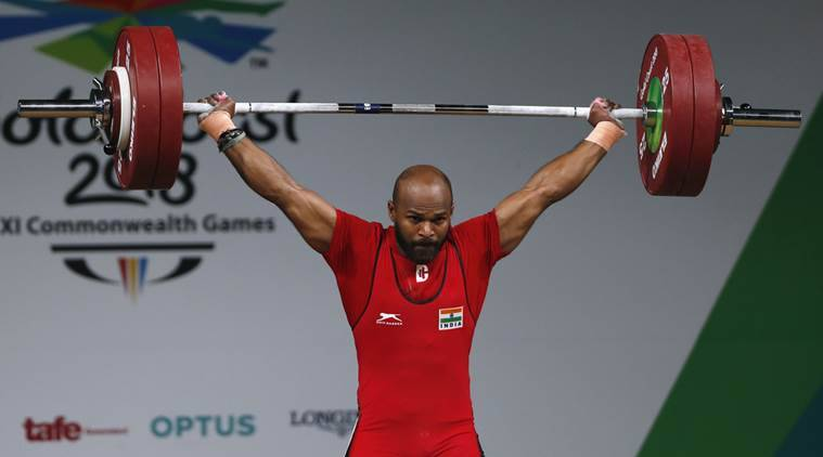 Sathish Kumar Sivalingam lifts India to third spot in CWG 2018 medal tally