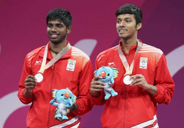 CWG 2018 Medal Tally India: 2018 Commonwealth Games medal winners