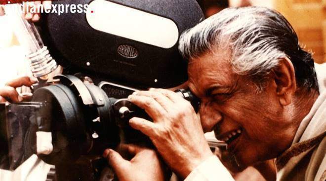 Satyajit Ray's 26th death anniversary: A pictorial tribute to the legendary filmmaker