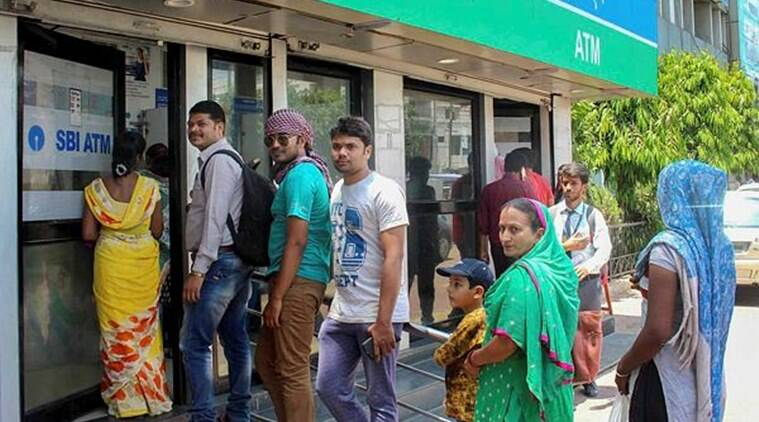 ATMs go dry in several states, Opposition flays Modi regime, Govt to expedite printing of Rs 500 notes